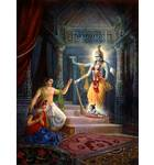 Krishna's Birth