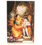 Acrylic Stand -- Damodara Lila