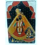 Acrylic Stand -- Bankey Bihari  (large size)