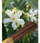 Jasmine Supreme Incense -- (225 gram pack)