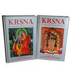 Krsna, The Supreme Personality of Godhead [2 Volumes, 1970 (first) edition]