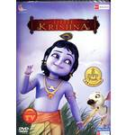Little Krishna TV Series 3 DVD Pack