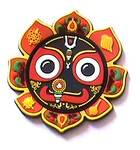 Large Jagannatha Magnet