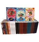 Srimad Bhagavatam Set [Original First Edition 30 Volume]