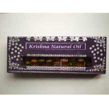 Fragrant Natural Aromatic Flower Oils - Mixed Pack of 12