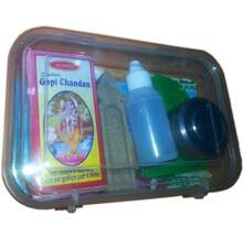 Pocket Tilak Kit