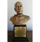 Bust of Srila Prabhupada