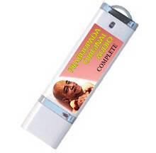 Original Prabhupada Audio COMPLETE on 128GB USB Drive
