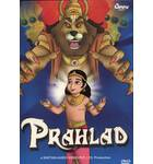 Prahlada Maharaja Animated DVD