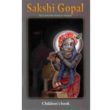 Sakshi Gopal (Children\'s Story Book)