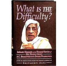 What Is The Difficulty?