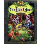 The Blue Prince Vol 3 -- Children's Coloring / Story Book