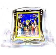 Clear Picture Stand -- Pancha Tattva (Sticky Bottom for Car and more!)
