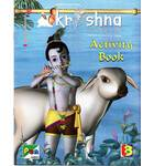 Krishna -- Children's Activity Book