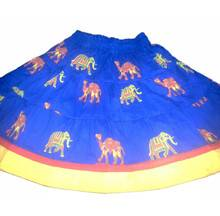 Gopi Skirt for Girls