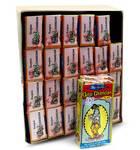 Gopi Chandan Tilak -- Colored Pack (70 Grams)