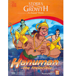 Hanuman - The Invincible (Children's Stories)