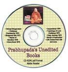 Srila Prabhupada eBooks PDF Format (Original Books)